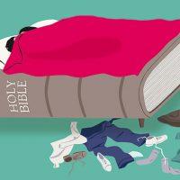 библия и секс