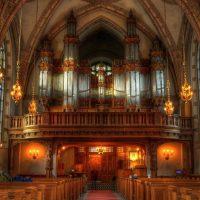Гендерно-нейтральный молитвенник Церкви Швеции — фейк