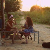 Шиитка из Кашмира борется с гомофобией искусством