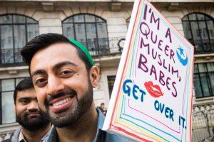 мусульмане геи