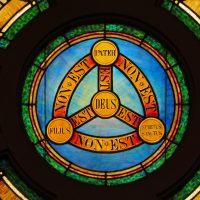 полиамория в религии