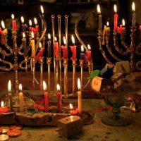 Ханука: праздник странных чудес