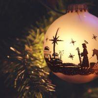 Рождественская храбрость