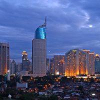 Конституционный суд Индонезии отклонил петицию о запрете гомосексуальности