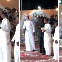 Полиция Саудовской Аравии арестовала несколько человек из-за видео «гей-свадьбы»