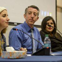 ЛГБТ-студенты провели панельную дискуссию о вере и гендерной идентичности в мормонском университете