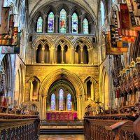 Ирландские священники и миряне потребовали присутствия ЛГБТ на Всемирной встрече семей в Дублине