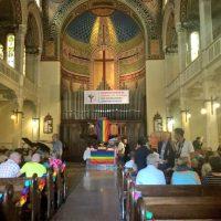 В Италии прошел ежегодный Форум ЛГБТ-христиан