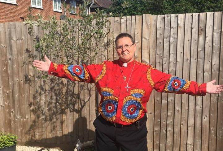 Пастор Шенон Фергюсон: Если вы нашли себе место в общине, неважно, какой на ней ярлык