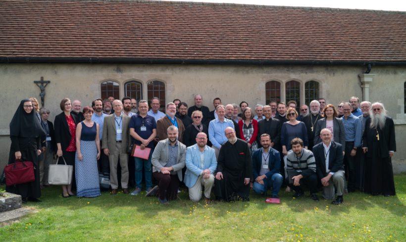 В Оксфорде прошла православная конференция на тему гендера и сексуальности