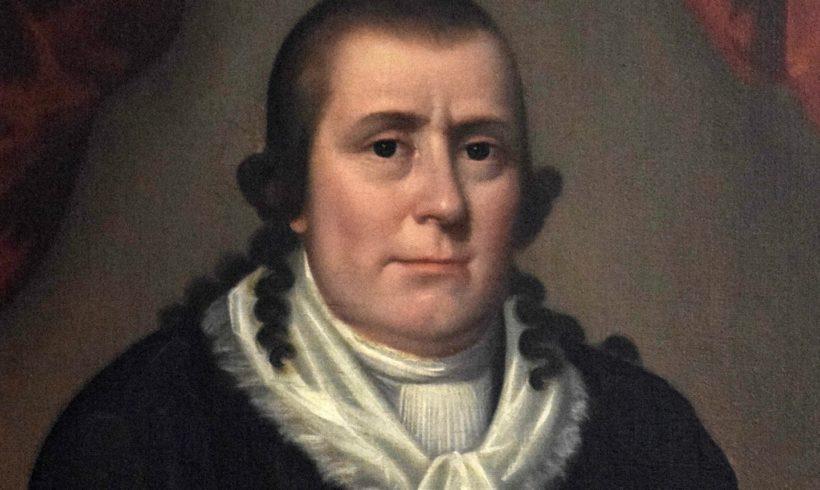 Всеобщий друг общества: небинарный проповедник 18 века