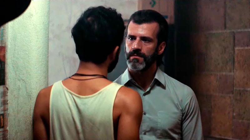 «Дрожь». Режиссер из Гватемалы Хайро Бустаманте — о своем новом фильме про «лечение» гомосексуальности