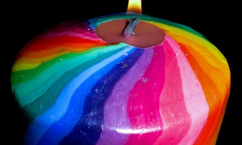 Молитва на День памяти трансгендерных людей