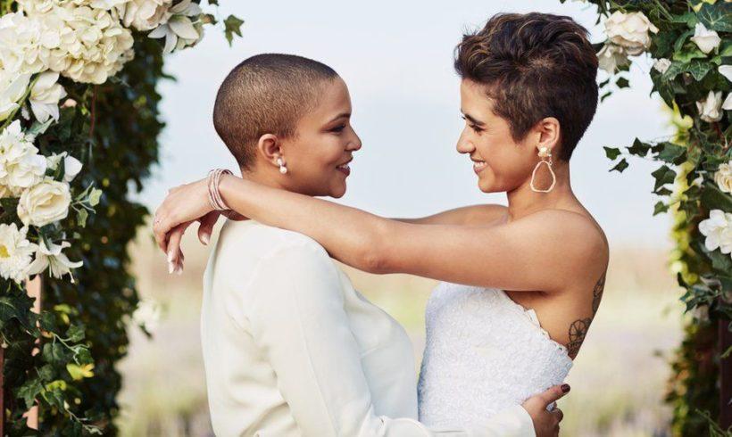 Британские методисты разрешили однополые браки